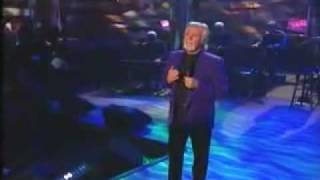 Kenny rogers-through the years