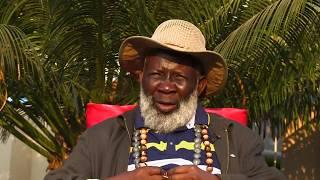 PROSPERITY FROM CASSAVA ELATES CHIEF MABUMBA