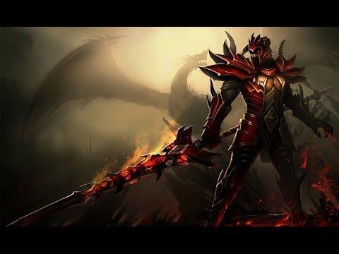 League of Legends - Pl...