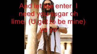 Alborosie- U Got To Be Mine Lyrics
