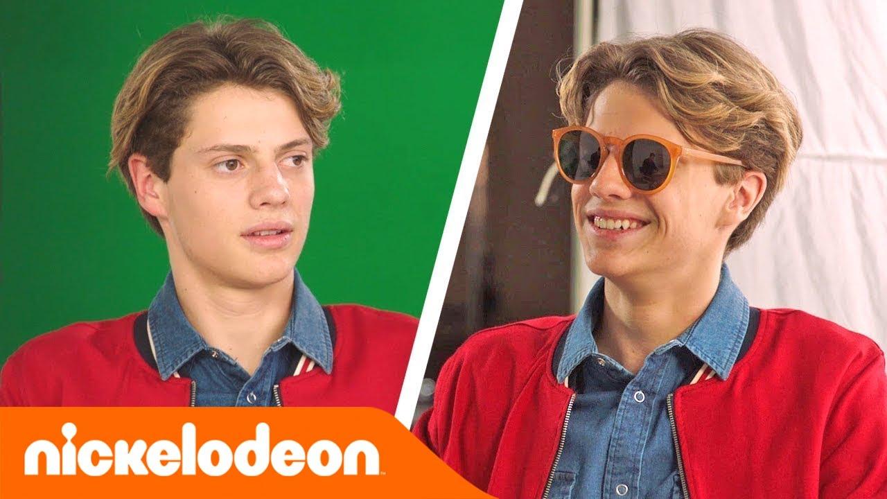 Download Jace Norman intervista Jace Norman | Nickelodeon Italia
