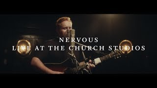 Gavin James Nervous Live At The Church Studios