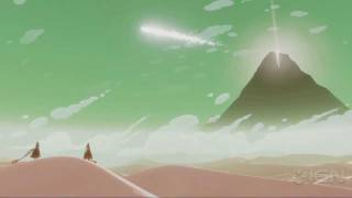 Journey PS3: Gameplay Trailer