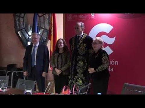 AECID inaugurates Kazakh Literature and Culture Center in Madrid