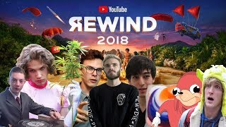 What YouTube Rewind 2018 SHOULD HAVE Looked Like (Meme Edition)