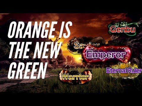 On Tekken 7 Season 2 Rank Inflation