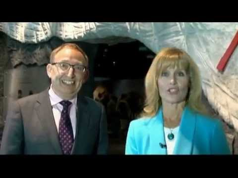 Watch the CHEK BC Day Special: fascinating 'behind the scenes' stories about our Royal BC Museum