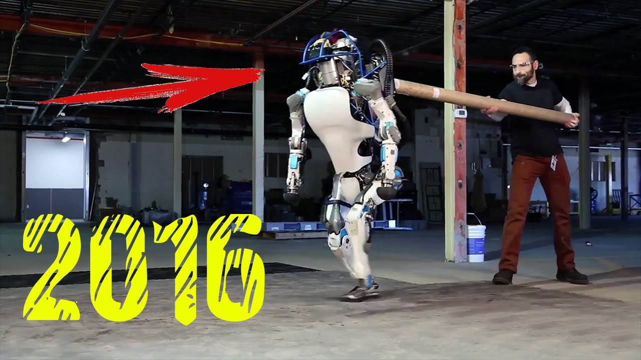 Интересные изобретения 2016 года#1