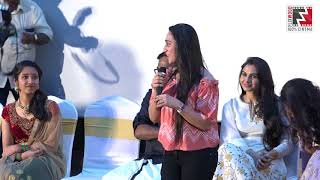 Peranbu Audio Launch |Mammootty|Sathyaraj |Ram|Anjali | yuvan | flixwood