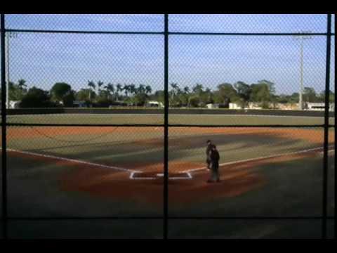 Mariner at Bishop Verot Baseball