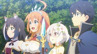 Watch Princess Connect! Re:Dive Season 1 Anime Trailer/PV Online