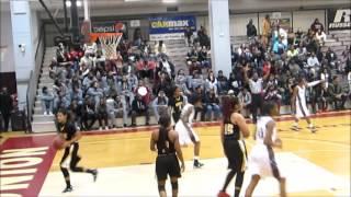 VUU vs. Bowie State women's basketball highlights