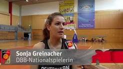 DBB-TV: Die Damen Nationalmannschaft im EM-Quali-Modus