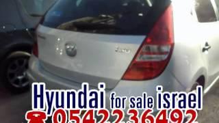 Автомобили Hyundai Хундай продажа обмен израиль тел 0542236492
