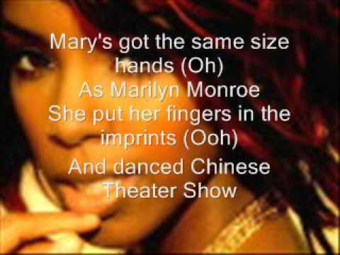 Kelly Rowland Stole karaoke