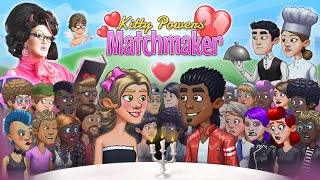 Kitty Powers' Matchmaker
