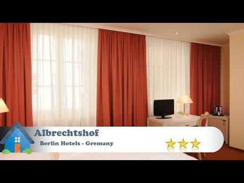 Albrechtshof - Berlin Hotels, Germany