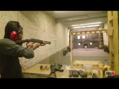 Shooting Club Budapest,Hungary !!