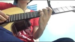 Đời Có Bao Nhiêu Ngày Vui  Guitar Cover