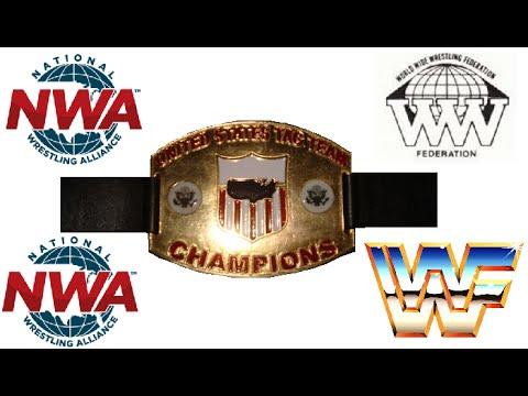 WWWF United States Tag-Team Championship