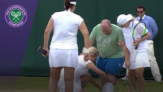 Wimbledon\'s Funniest Moments