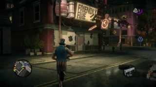 Saints Row 4 Gameplay Demo Trailer - PAX Demo - Playthrough Saints Row IV