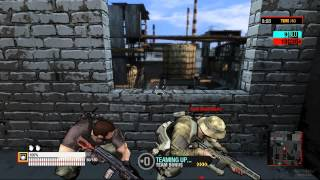 Special Forces Team X - Softpedia Gameplay