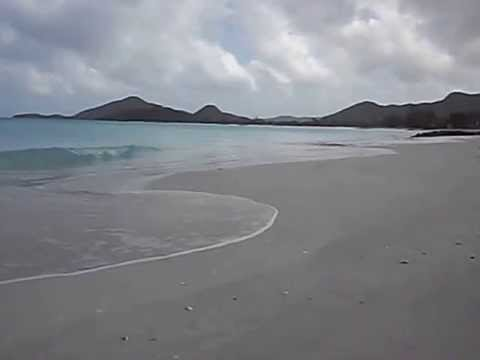 caribbean ocean island vacation