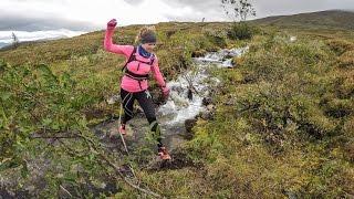 Tromsø Mountain Ultra 50 km - 2016