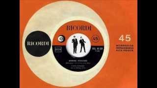 I Due Corsari ♪ Dormi Piccino (1960)