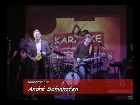Karaoke Meisterschaft 2006 Teil 1