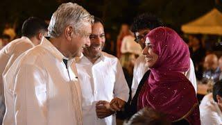 Bienvenida de la XVII Cumbre Mundial de los Premios Nobel de la Paz