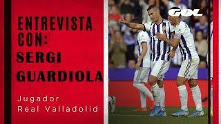 Sergi Guardiola: