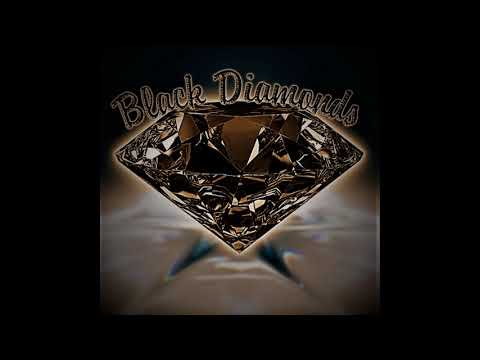 BLACK DIAMONDS WAKE UP WORLD
