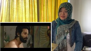 Kabir Singh Teaser & Trailer | Shahid Kapoor | REACTION | Diyu Eonni