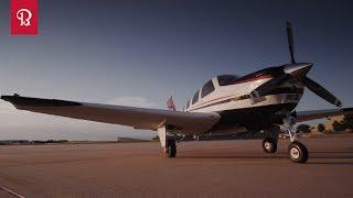 Beechcraft Bonanza G36 Showcase Video