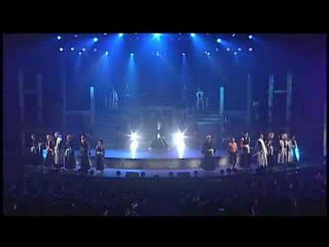 Rock Musical Bleach - Live Bankai Show: Code 002 - Part 12