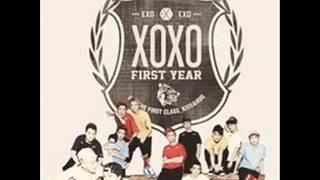 Video EXO-K-Let Out The Beast Full Audio [XOXO (kiss&hug) ALBUM] download MP3, 3GP, MP4, WEBM, AVI, FLV Januari 2018
