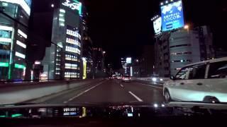 東京ナイトシーンを象徴する極上のナイト・ドライヴ・ミュージック!TVCMやファッション誌等メディアで大活躍中の19歳モデルNonokaをフィーチャーした話題騒然の一作!