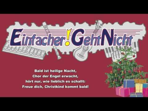 Leise rieselt der Schnee (Instrumental Weihnachtslied)