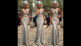 Exclusive Stunning African Dresses