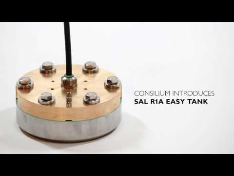 SAL R1a Easy Tank