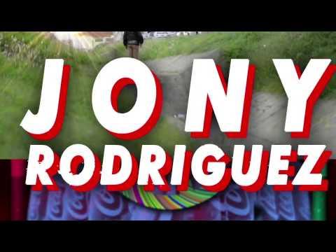 #slp15skateboardingvideo - JONY RODRIGUEZ PART