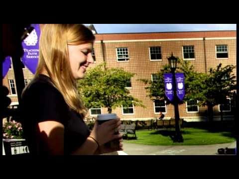Residence Life at University of Portland