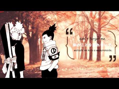 temari 〤 shikamaru ~ how deep is ur love? ♡ | MMV | {xKamiKaze}