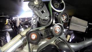 Chevrolet COPO Camaro 2012 Videos