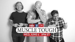 Muscle Tough :: Live At Relix :: 6/6/18