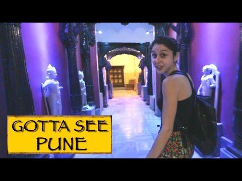 Gotta See - Aga Khan Palace, Kelkar Museum & More!!!