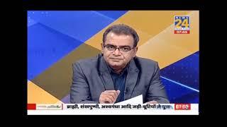 COVID-19 Cases Surge Again   Dr. Ashok Seth