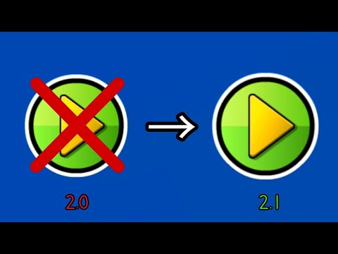 WE CAN PLAY THIS LEVEL AGAIN! | Geometry Dash 2.11 : Suga Song - HotoCot (Updated 2.1 Ver)